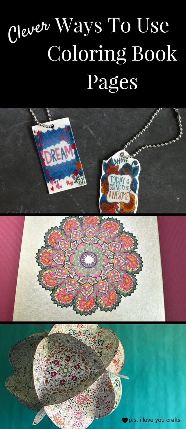 coloring pages crafts - photo#38
