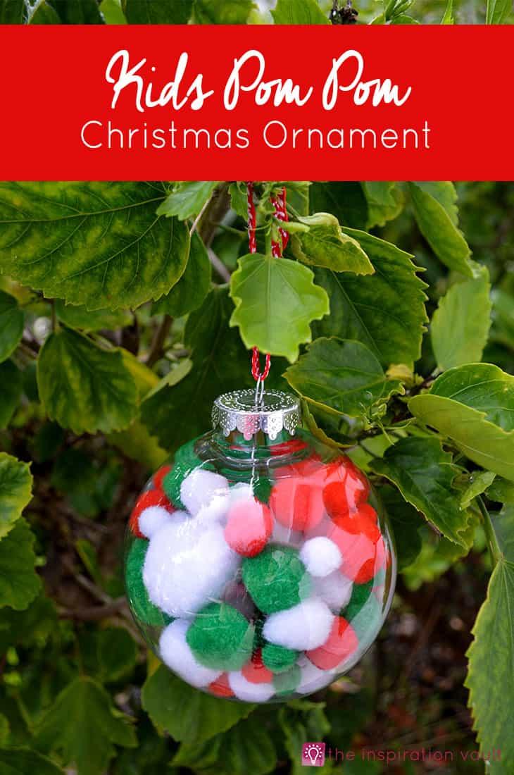 DIY Dollar Tree Christmas Decorations - P.S. I Love You Crafts
